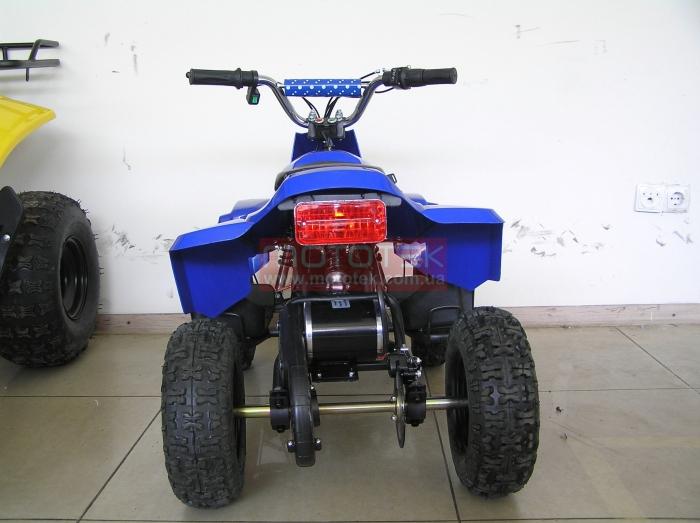 электроквадроцикл 500 ватт