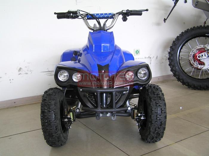 Электроквадроцикл Viper