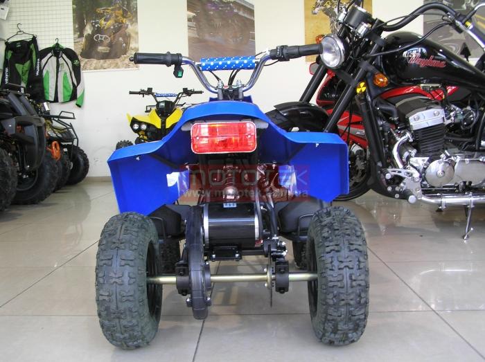 купить Электроквадроцикл