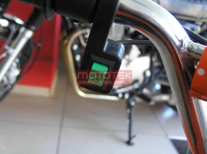 электроквадроцикл 800 ватт