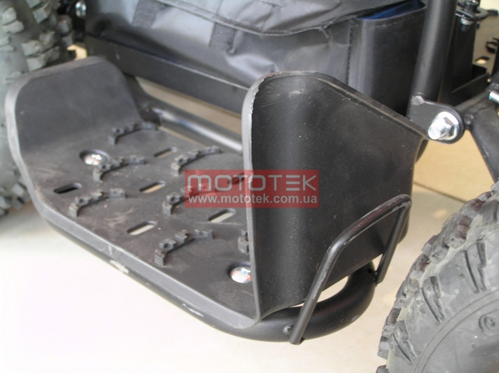Электроквадроцикл Viper 800W Sport