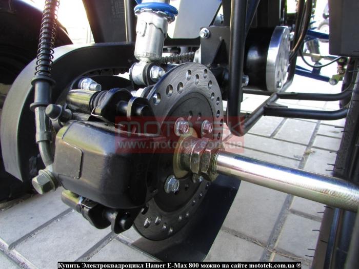 электроквадроцикл 800 продажа