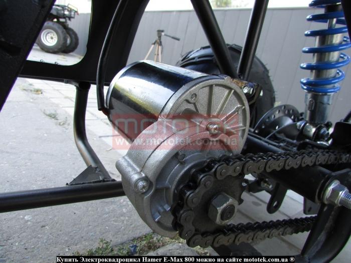 электроквадроцикл viper цена