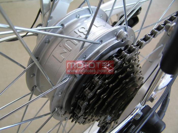 azimut e-bike