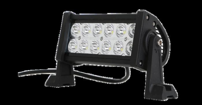 Фара, прожектор для квадроцикла ExtremeLED E025 36W 25см дальний свет