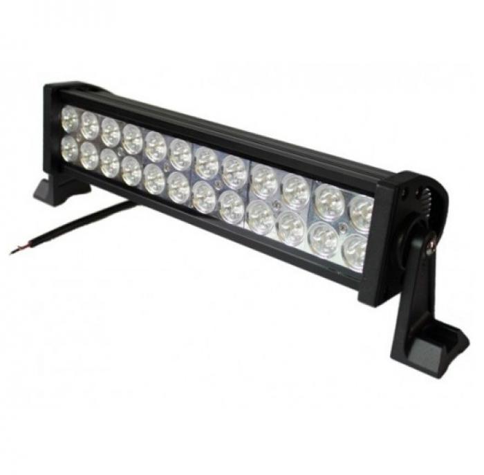 Фара, прожектор, для квадроциклов ExtremeLED E026 72W 405mm дальний свет