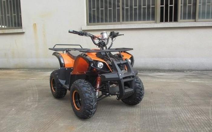 Квадроцикл электро ATV Hummer 750 Watt / 36 VoltКвадроцикл электро ATV Hummer 750 Watt / 36 Volt