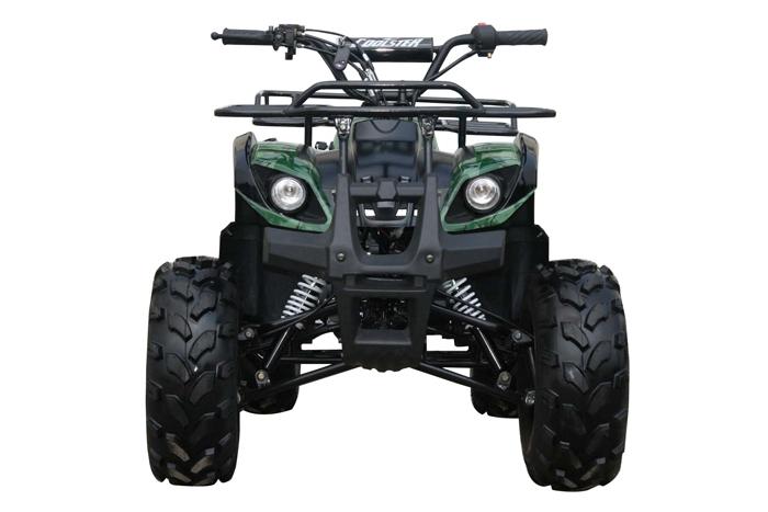 Квадроцикл электро ATV Hummer   1000 Watt / 48 Volt