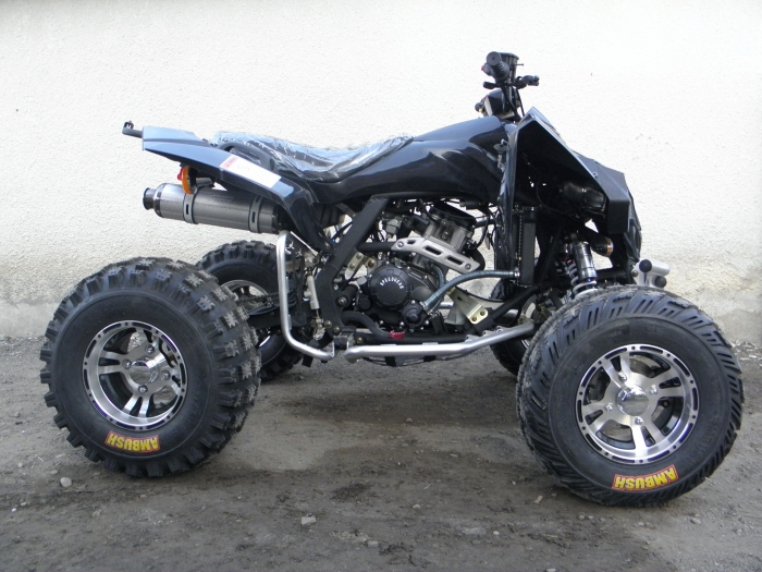 Квадроцикл Speed Gear Sport 250
