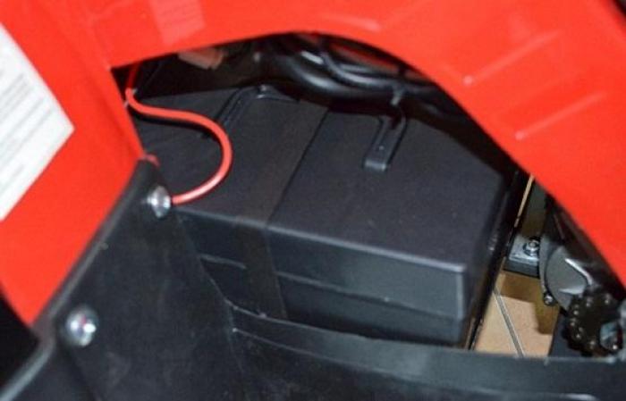 Квадроцикл электро ATV Hummer 1000 Watt / 48 VoltКвадроцикл электро ATV Hummer 1000 Watt / 48 Volt