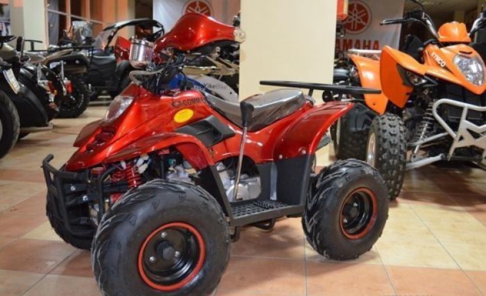 Квадроцикл Comman ATV 110cc B3
