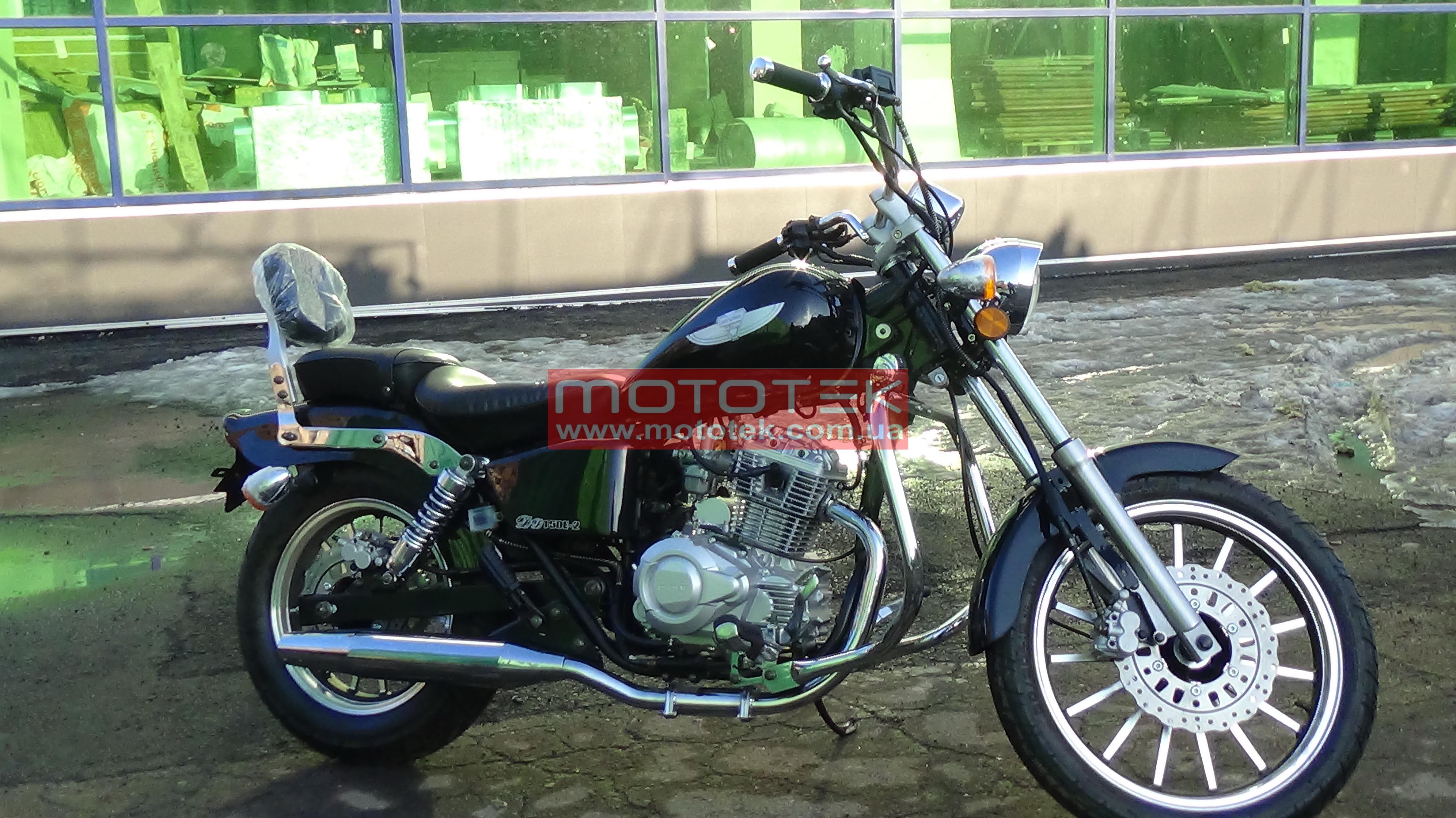 Китайские 2 х цилиндровые Мотоциклы #7