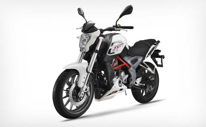 Geon-Benelli TNT25 abs