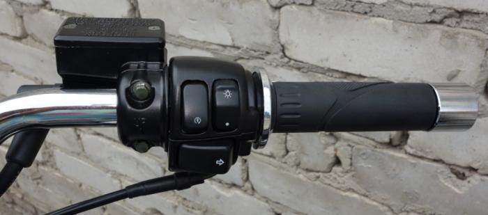 blackster 250 v2