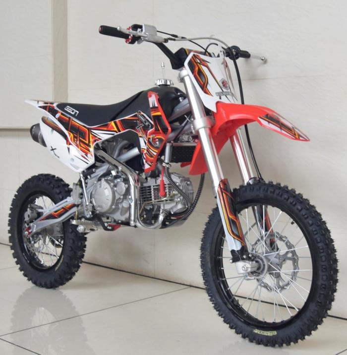 Geon X-ride 150 SPORT Cross