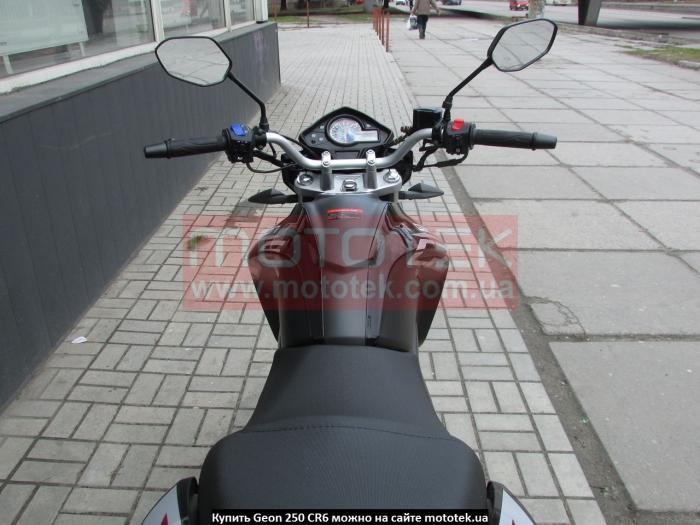 geon cr6 250 купить