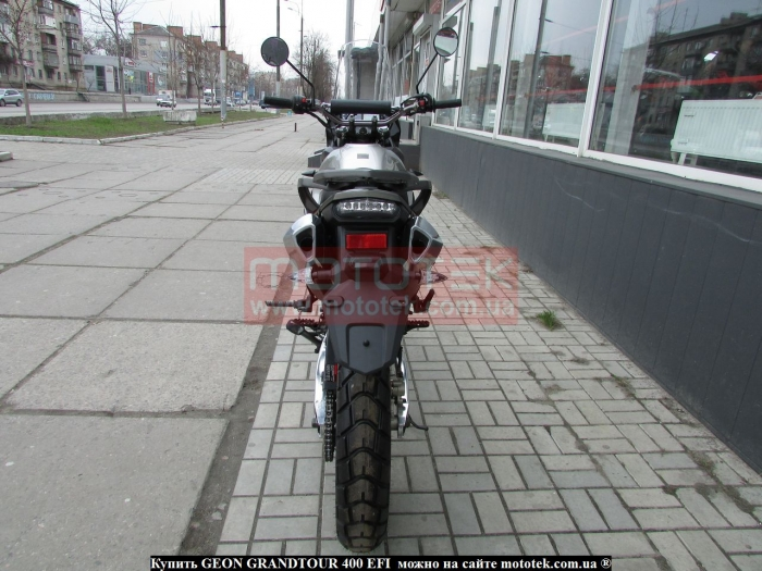 геон грандтур 400 2016 купить в украине