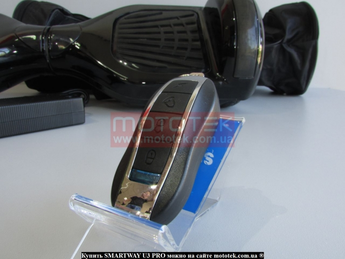 smartway u3 pro