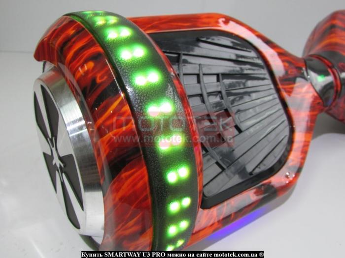 купить гироскутер smartway segway