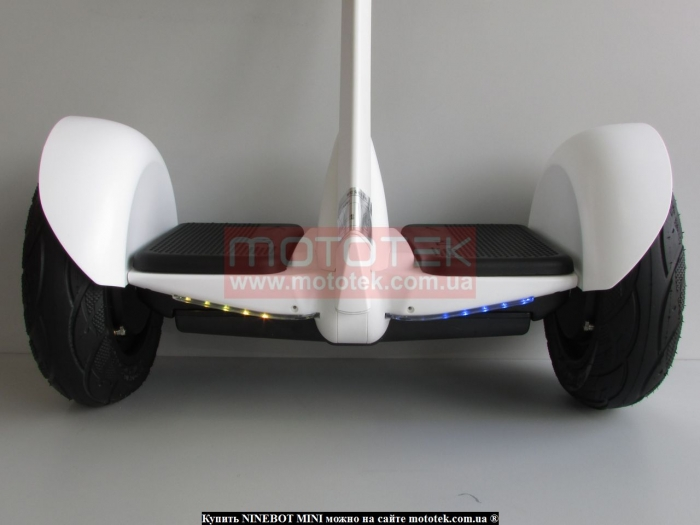 гироскутер Ninebot отзывы