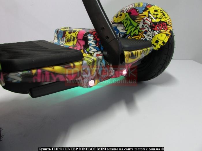 гироскутер xiaomi ninebot mini характеристики