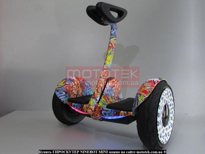 гироскутер xiaomi ninebot mini 4pda