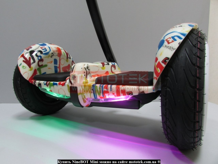 гироскутер ninebot купить