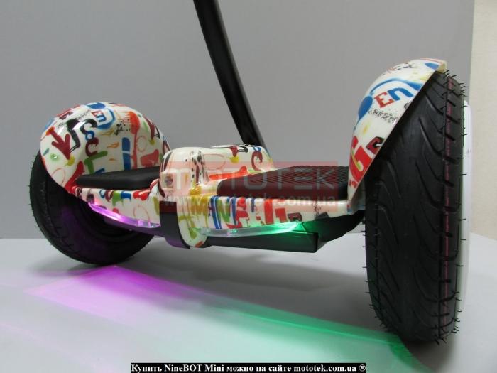 гироскутер ninebot украина