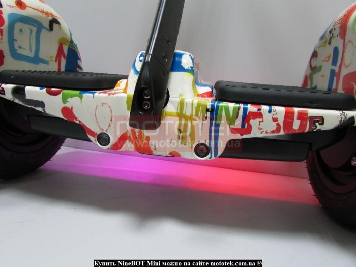 гироскутер ninebot miniкупить