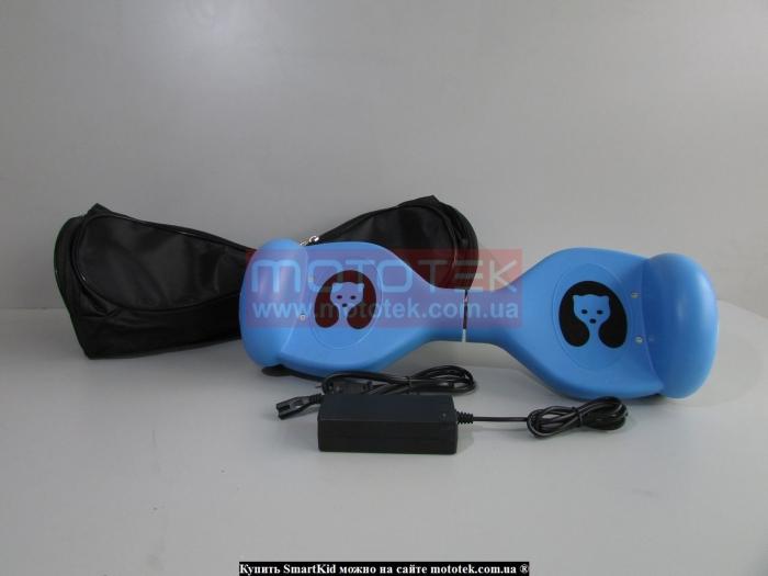 детский гироскутер smartkid