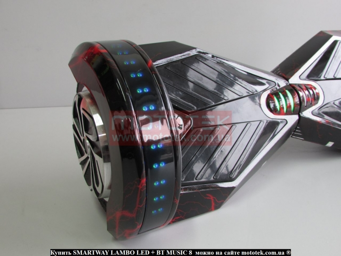 гироскутер balance wheel