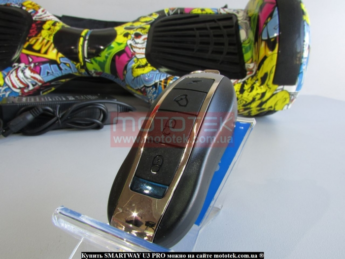 гироскутер 6.5 дюймов