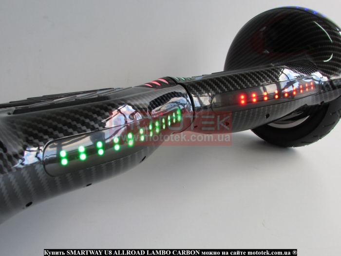 гироборд skymaster 10