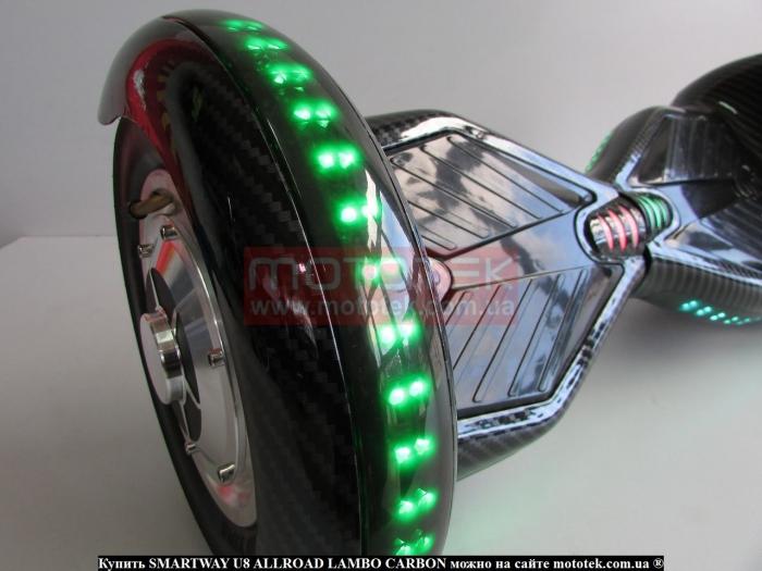 гироскутер wheel