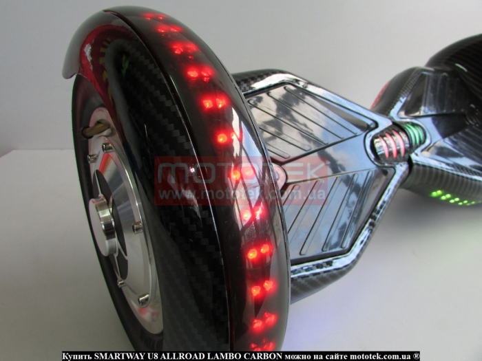 гироскутер wheel 10