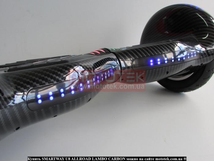 гироборд dex bs 10