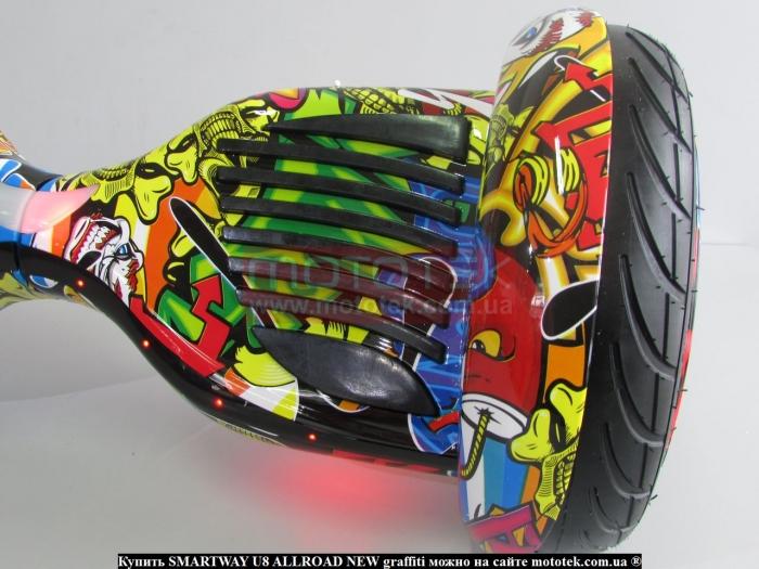 гироскутер smart balance wheel new 10 дюймов