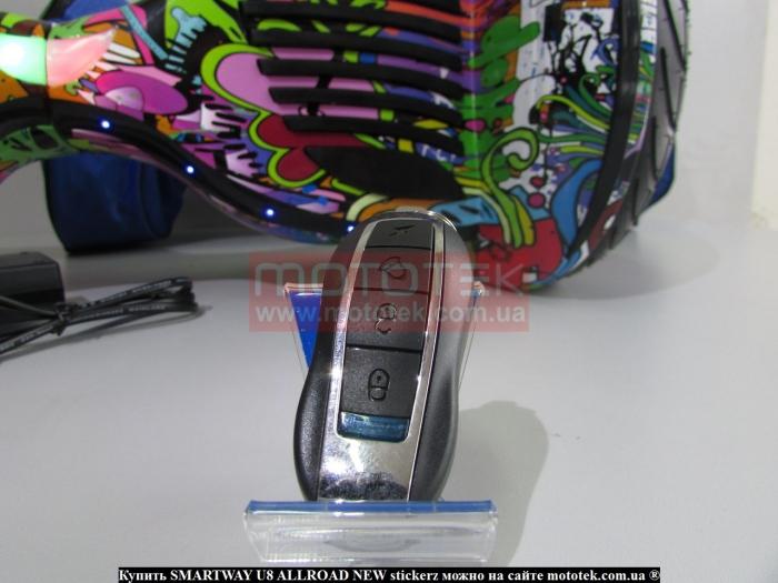 гироскутер smart new suv premium