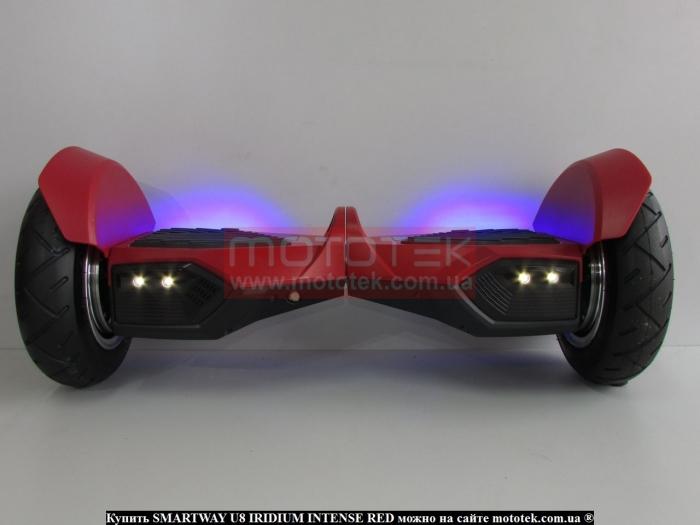 smartway iridium цена