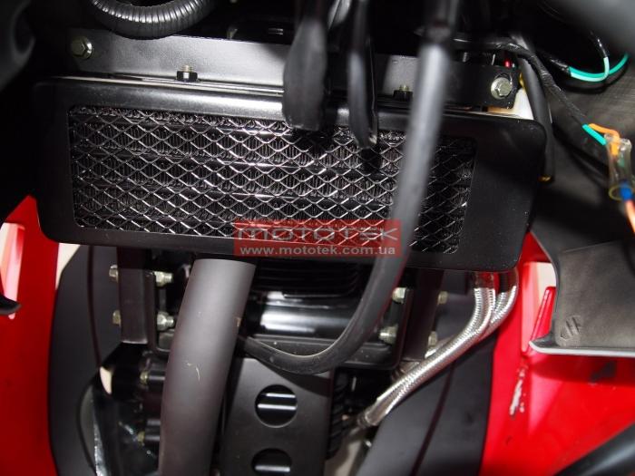 G-MAX RACER 250 new