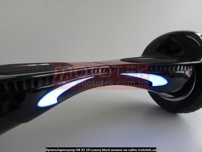 цена Гироскутер HX X1 10