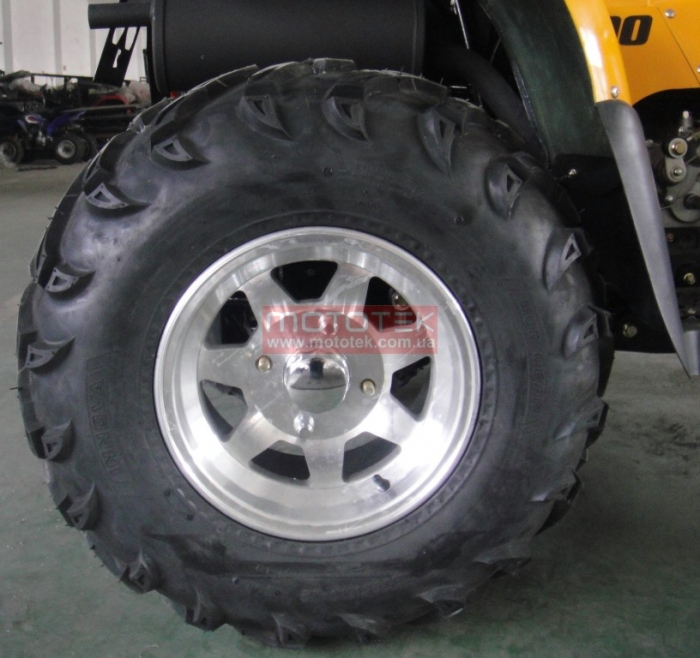 kazuma jaguar 500 l