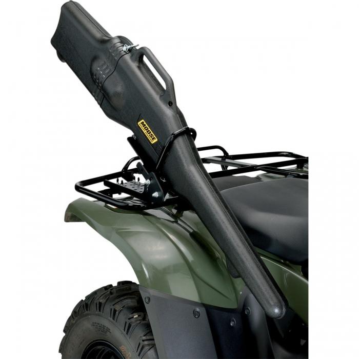 Футляр для ружья Moose Gun Boot With Bracket для квадроцикла купить