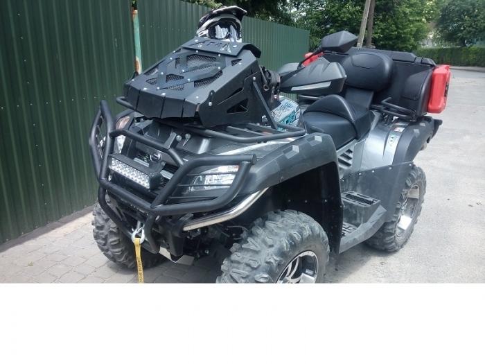 Бампер задний для квадроцикла CF Moto X8