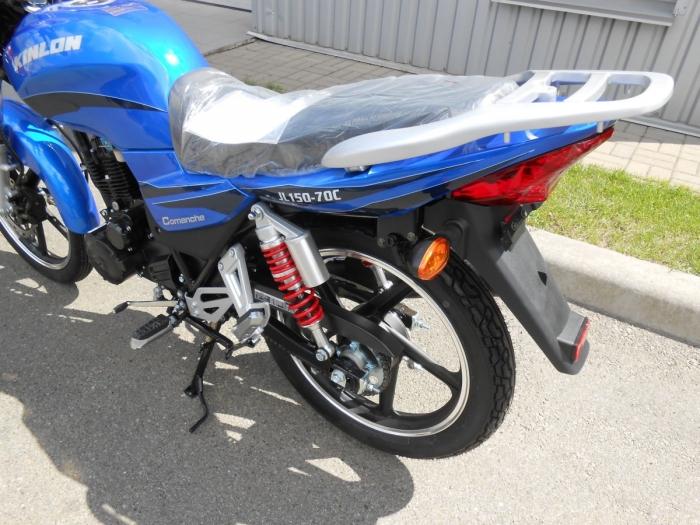 купить мотоцикл недорого