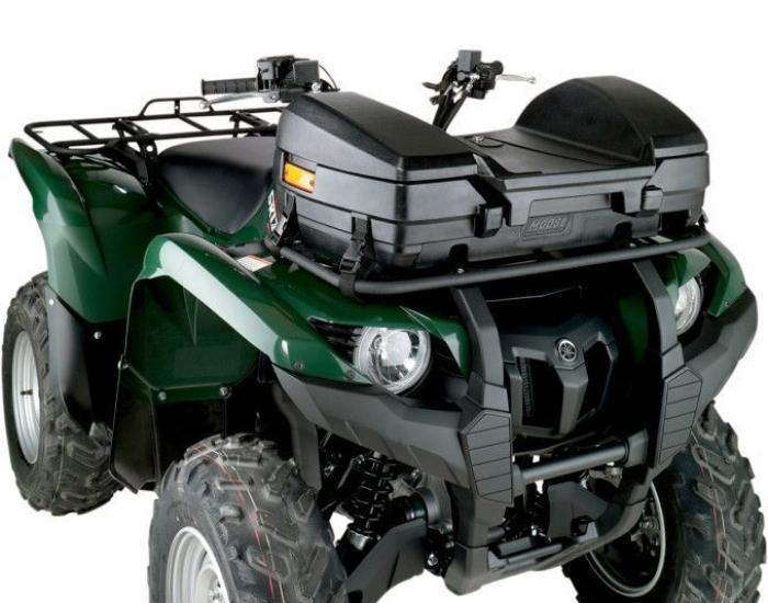 Передний кофр для квадроцикла Moose FORESTER FRONT TRUNK