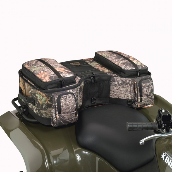 Кофр для квадроцикла Moose BIG HORN REAR RACK BAG (CAMO)