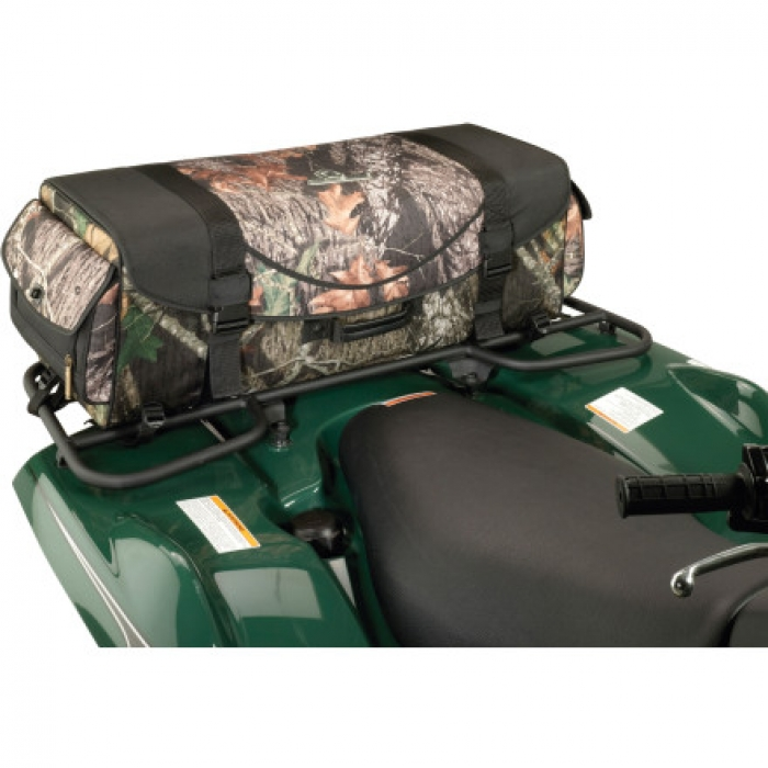 Кофр для квадроцикла Moose HERITAGE RACK BAG (CAMO)