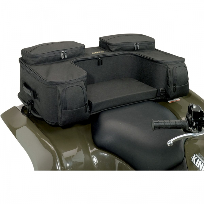 Кофр для квадроцикла Moose OZARK REAR RACK BAG (BLACK)