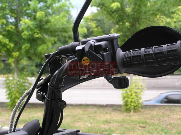 квадроциклы Speed Gear